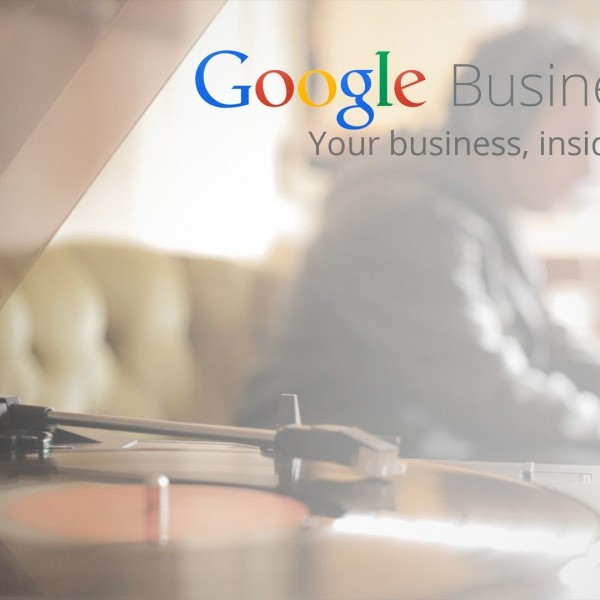 See business inside and out on Google Maps