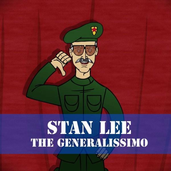 Stan Lee's POW!er Concert Intro