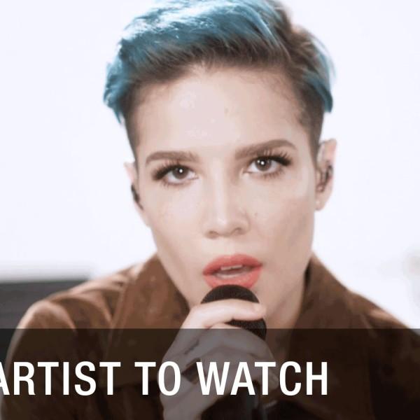 Halsey – 'New Americana' Live | MTV