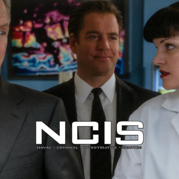NCIS Scene from S13, Ep. 20